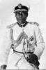Dr Akanu Ibiam, Biafra, Queen Elizabeth II, Britain